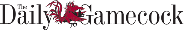 Daily Gamecock Logo