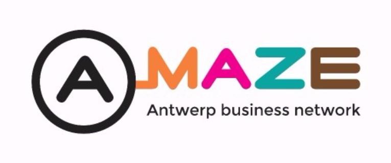A_maze logo