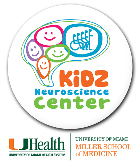 Subscribe to our KiDZ Neuroscience Center Newsletter