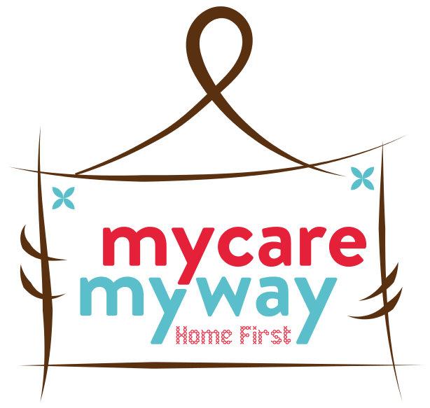 My Care My Way logo