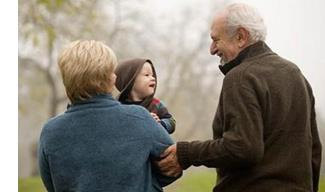 caring across generations