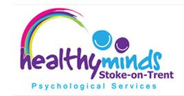 Healthy Minds Stoke-on-Trent