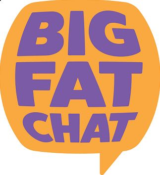 Big Fat Chat logo