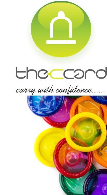 the c card