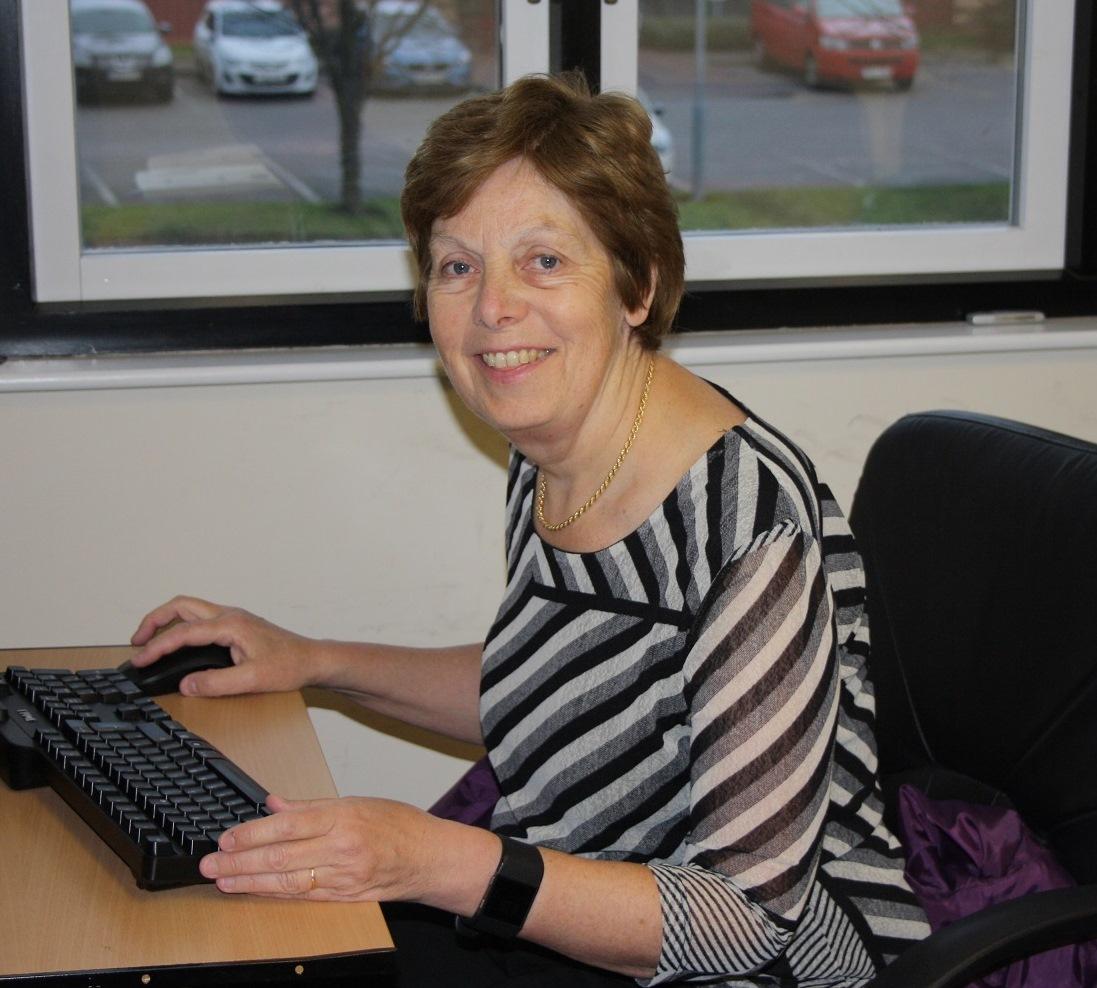 Dr Ruth Chambers photo