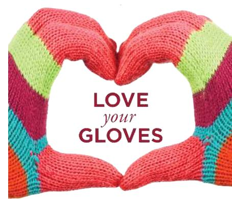 love your gloves