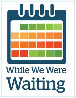 WWWWaiting logo
