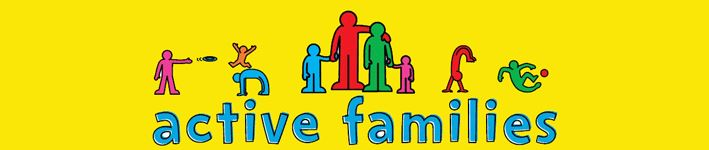 Active Families banner