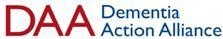 Dementia Action Alliance logo