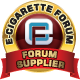 ECF Forum Supplier