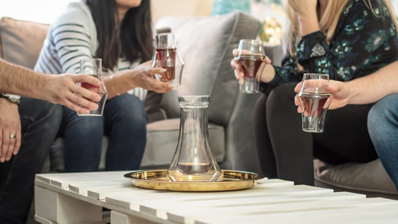 KRUVE EQ - Game-changing Coffee Glassware
