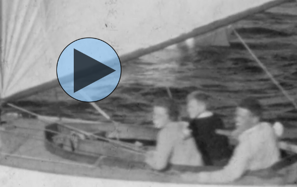 1937ca O Boat Races at Prouts