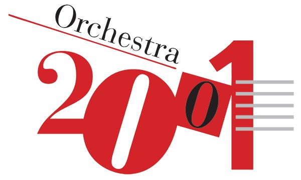 Orchestra 2001 Logo