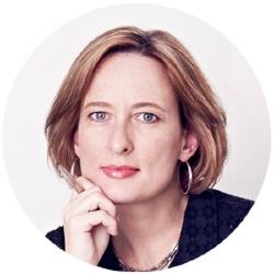 Nikki Kreis owner of Kreisdesign
