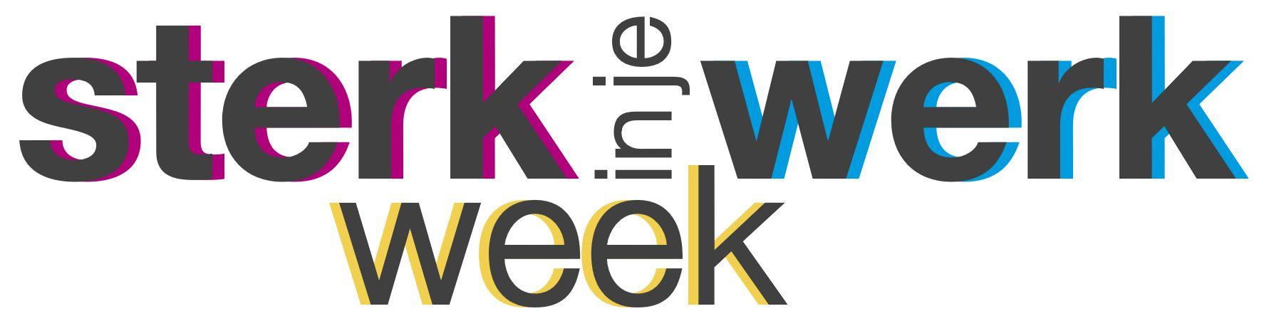 Sterk in je werk-week WZW
