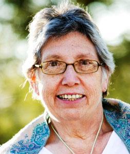 Mae Krueger