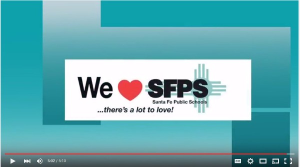 2015 SFPS STATE OF THE SCHOOLS FINAL