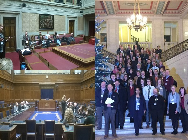 Photos from Northern Ireland Assembly