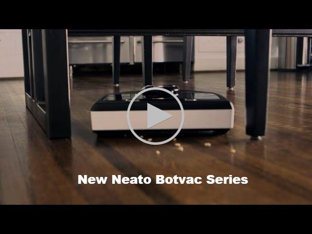 Neato Botvac d80 d85