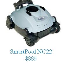 https://www.wellbots.com/smartpool-nc22-automatic-pool-cleaner/