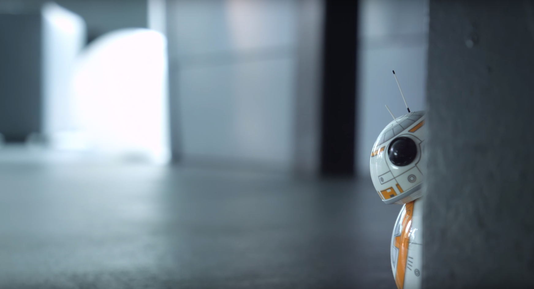 Wellbots - Featuring the BB-8 Droid by Sphero