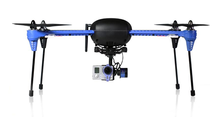 WellBots - Drones