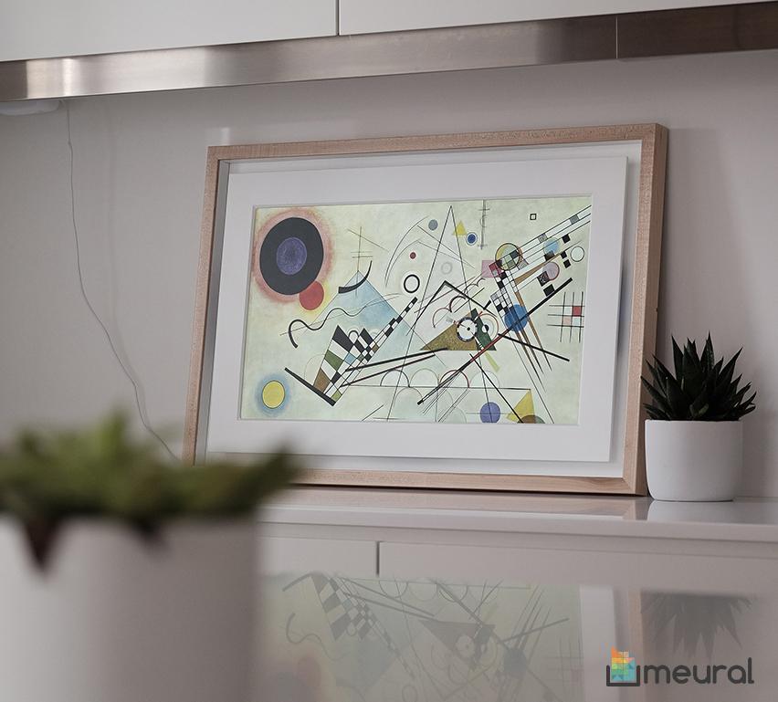 Meural Digital Art Frame