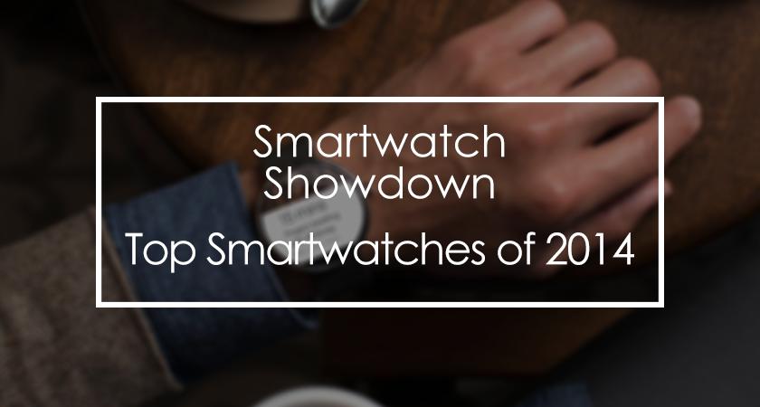 Smartwatch Showdown Blog Post