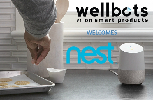 Nest on Wellbots
