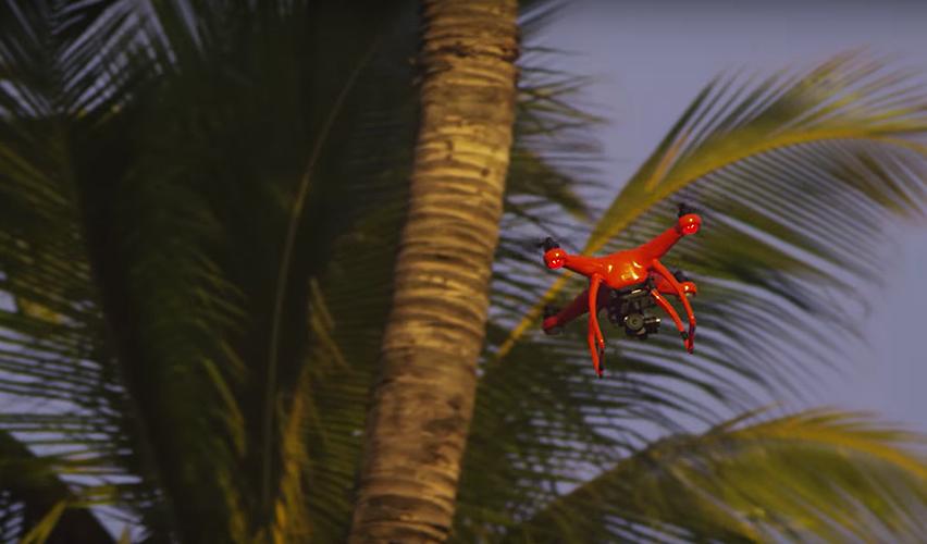 X-Star Drone