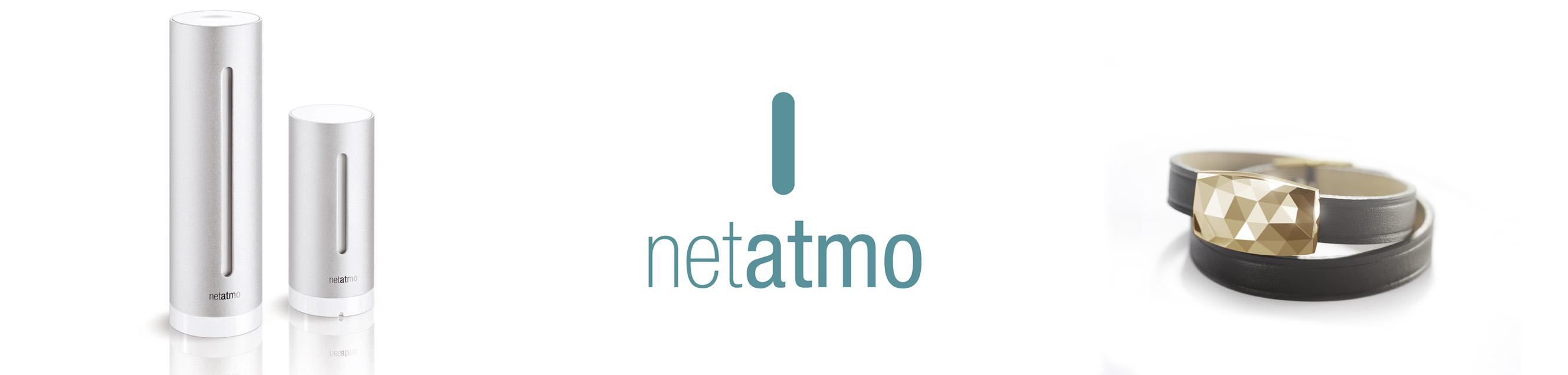 Netatmo Banner