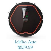 https://www.wellbots.com/iclebo-arte-robot-vacuum-cleaner/