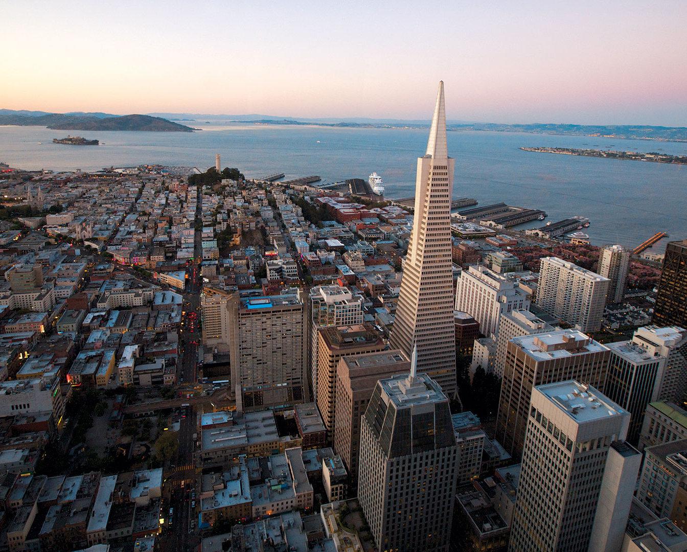 Image of San Francisco