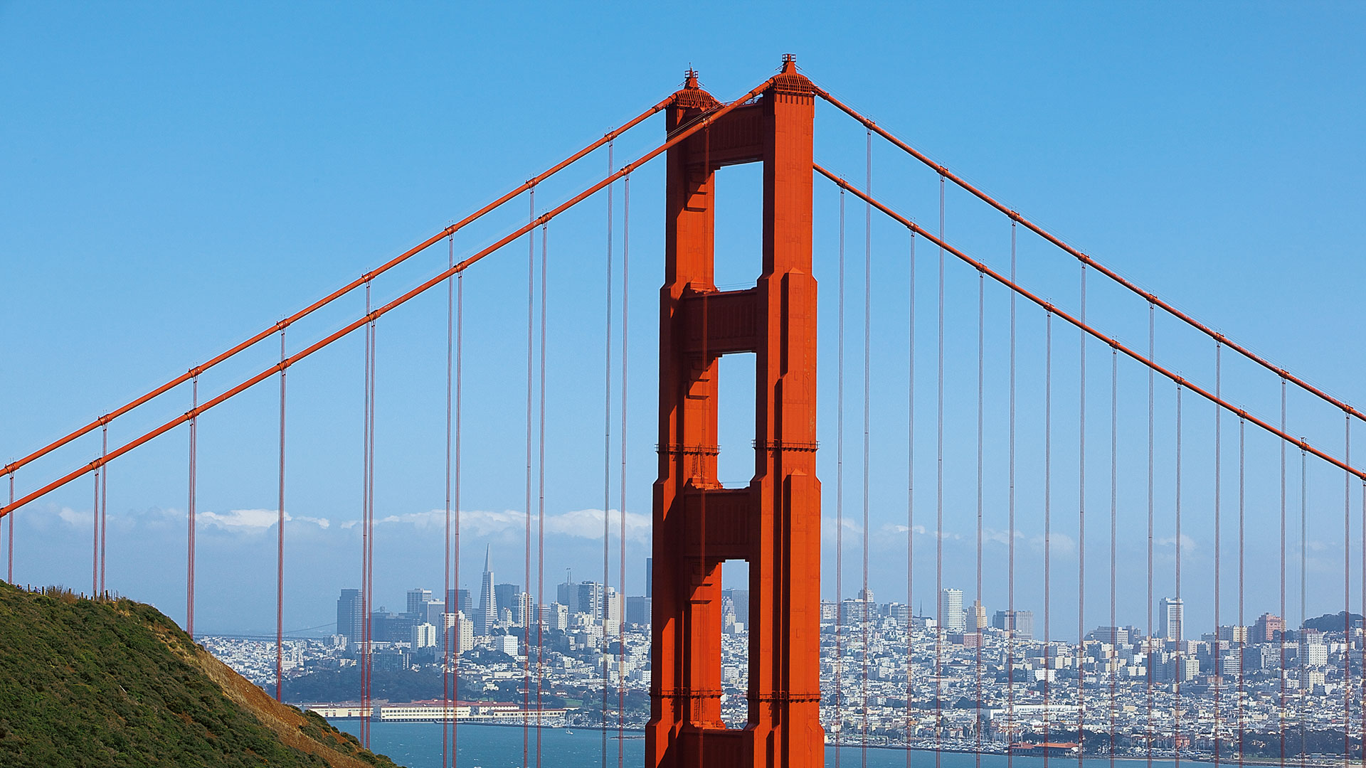 Image of Golden Gate Bridge Image
