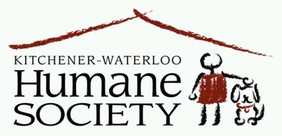 Kitchener Waterloo Humane Society Logo