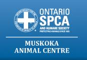 Muskoka OSPCA Logo
