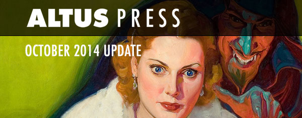 Altus Press - October 2014 Update