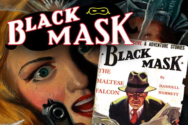 Steeger PropertiesLLCAcquires Black Mask Magazine