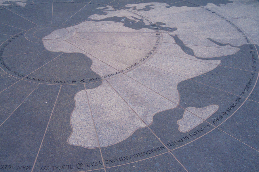African Burial Ground Poems