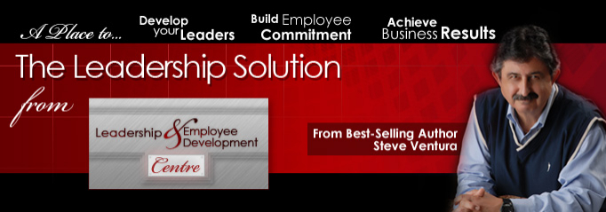 The Leadership Solution by WalkTheTalk.com