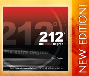 212° the extra degree
