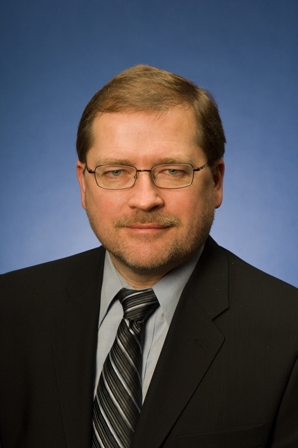 Grover Norquist: The Future Looks Libertarian
