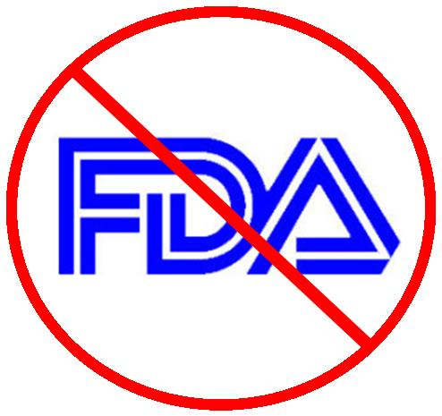 Abolish the FDA