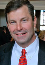 Representative David Simpson (R - Longview)