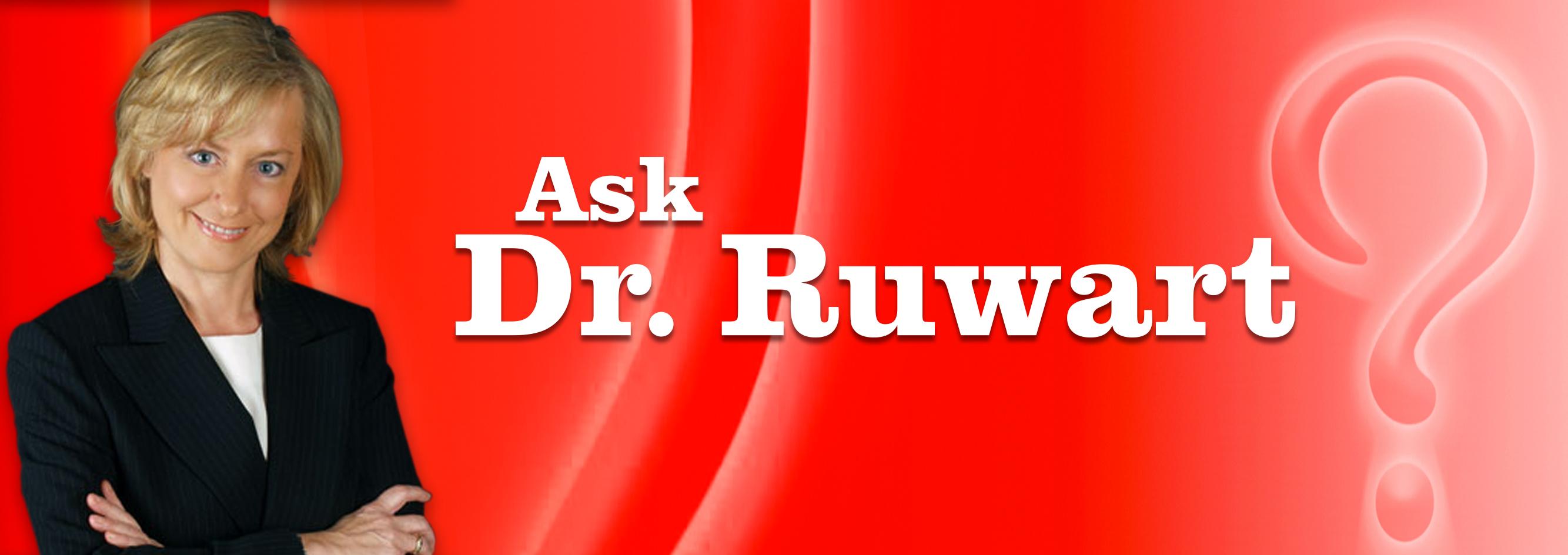 Dr. Ruwart