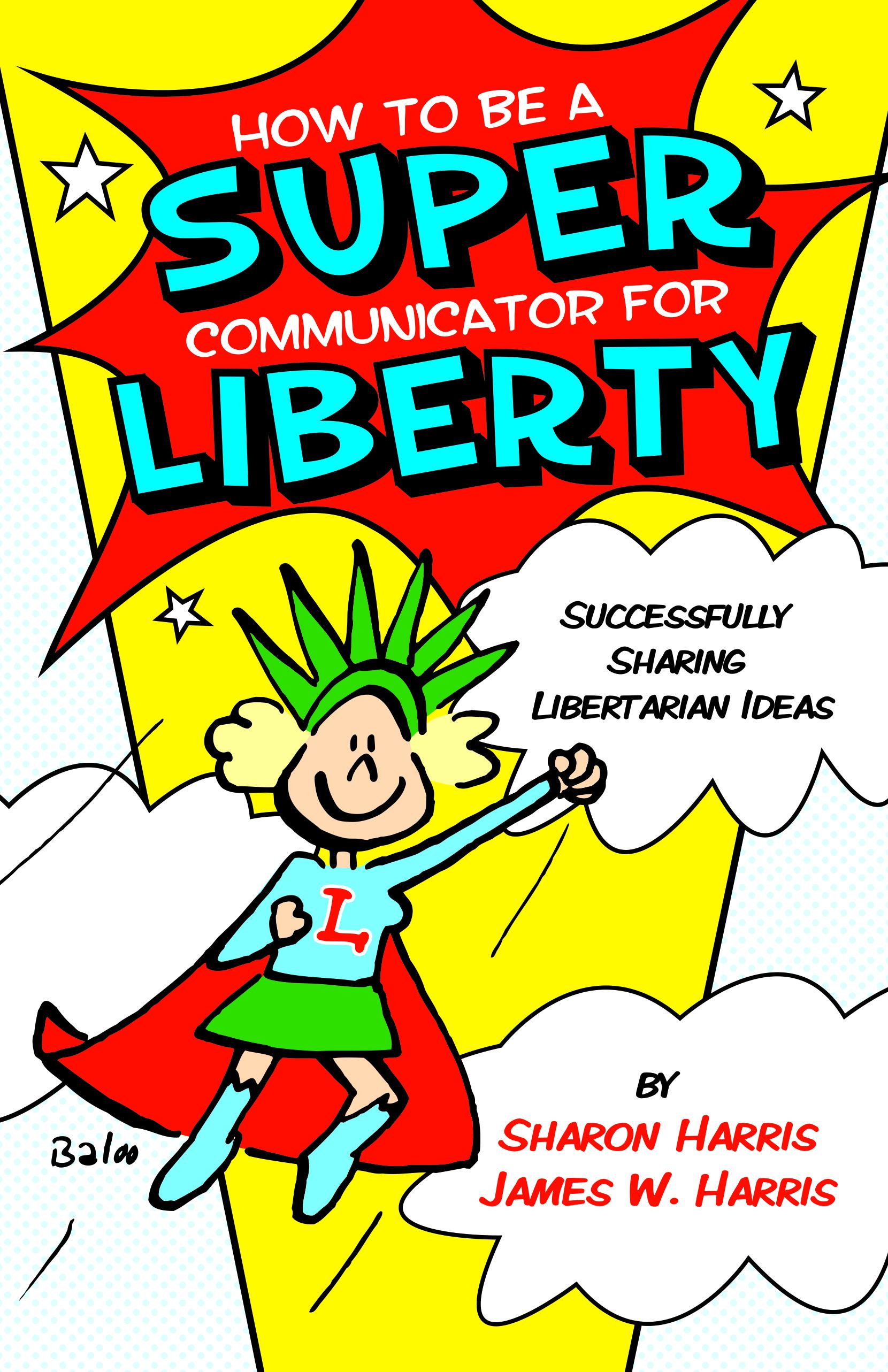 Super Communicator