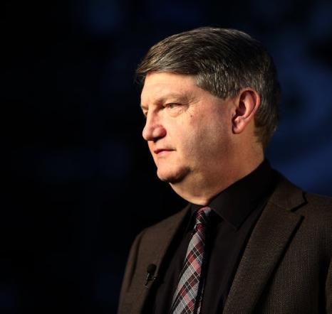 Jim Risen
