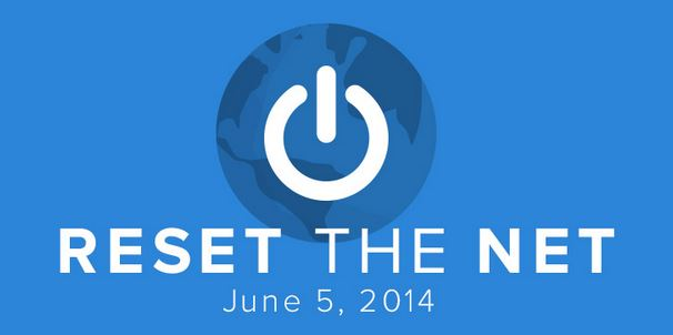 Reset the Net - June 5, 2014