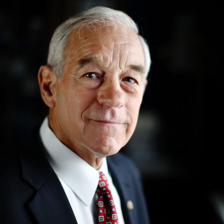 Dr. Ron Paul