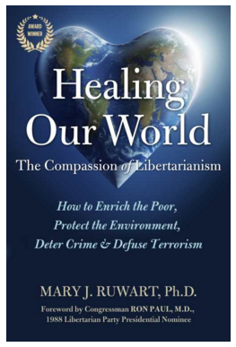 Healing Our World